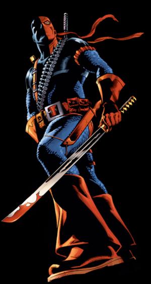 Comic Book Characters Should Play Baseball: DC Edition