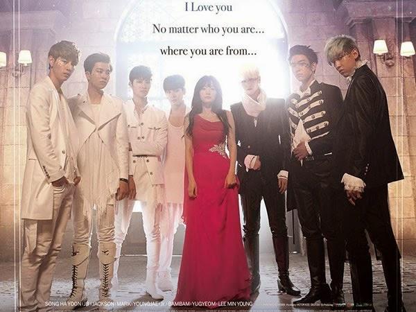 Shinee Dream Girl Wallpaper Dream Knight Ep 11 Eng Sub Kpopshowloveholic