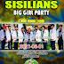 BIG GIRL PARTY WITH SEEDUWA SISILIANS 2021-08-01