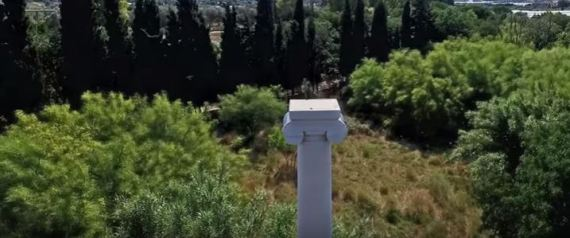 «Ελλήνων προμαχούντες Αθηναίοι Μαραθώνι»: Πώς είναι σήμερα το πεδίο της Μάχης του Μαραθώνα; (βίβτεο)
