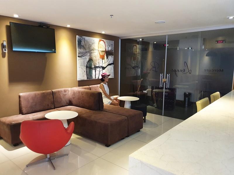 Mercure Belém Umarizal Hotel