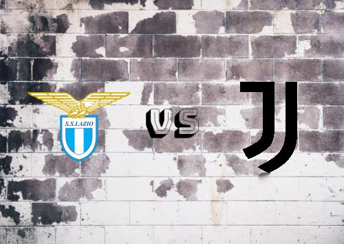 Lazio vs Juventus  Resumen y Partido Completo