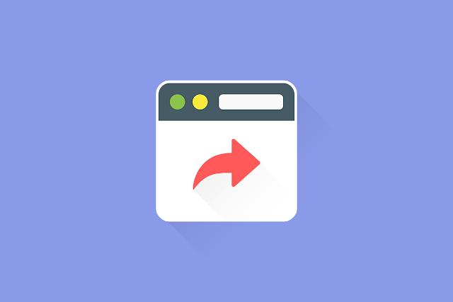 Cara Redirect URL Blog ke Beberapa Situs Lain