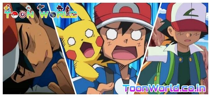 Pokémon: Top 5 Saddest Things About Ash