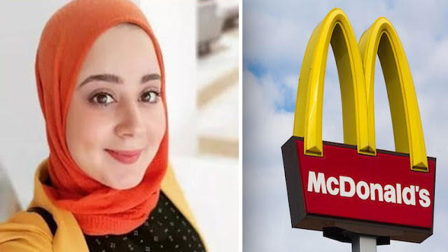 france a tunisian student sues mcdonalds after being expelled for wearing a hijab