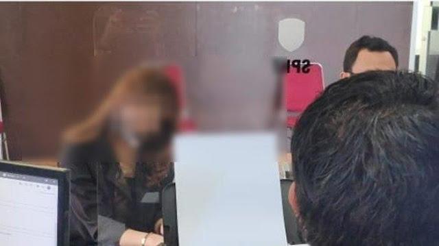 Tragedi Uang Rp 200 Ribu Buat Suami Dihajar Istri Sampai Kepala Bocor, Berakhir dengan Lapor Polisi
