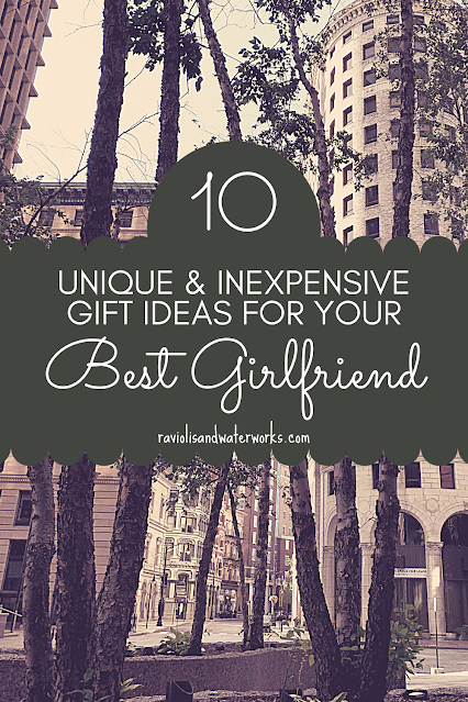 ten budget friendly gift ideas for her