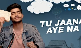 Tu Jaana Aye Na Lyrics | Deepax Bogal | by lyricscreative