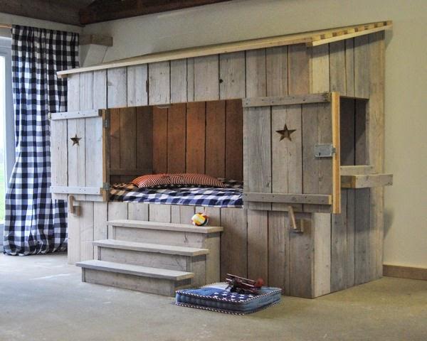 dans ma cabane. Black Bedroom Furniture Sets. Home Design Ideas