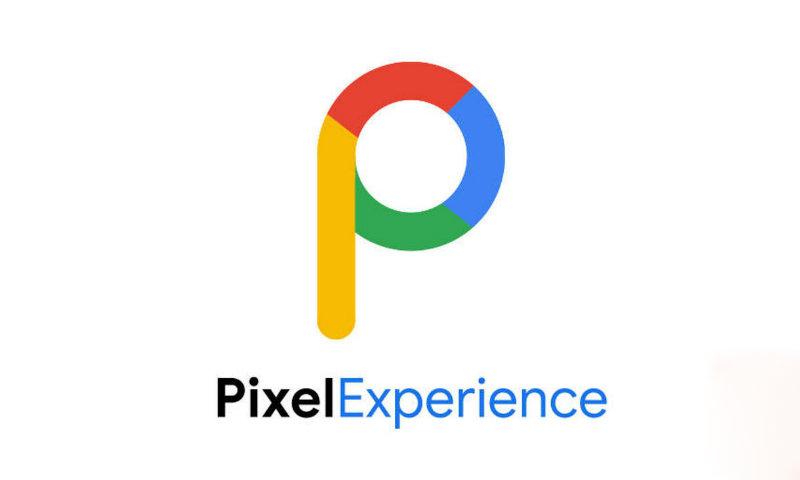 Custom ROM Pixel Experience