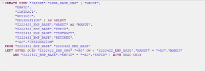 ABAP CDS Tutorials and Materials, SAP ABAP Certifications