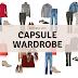 October Capsule Wardrobe