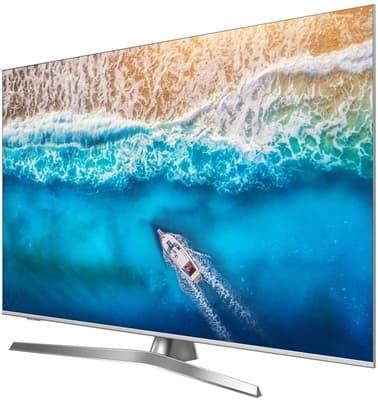 Hisense H65U7BE: Smart TV de 65'' con VIDAA U 3.0 y sonido Dolby Atmos