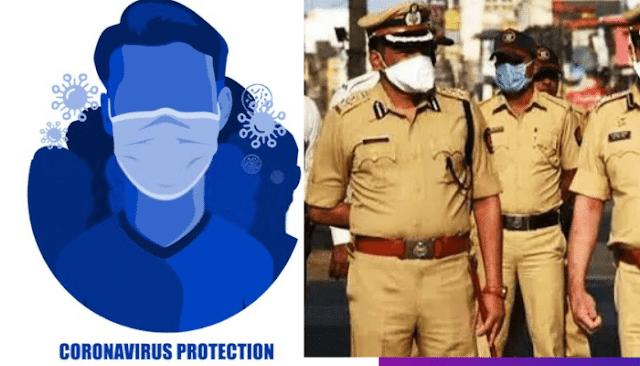 हिमाचल में अब मास्क न पहनने वालों पर अब सौ नहीं, एक हजार रुपए का चालान ठोंकेगी पुलिस