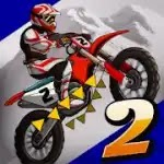 Mad Skills Motocross 2 2.25.3232 Apk + Mod (Rockets/Unlocked) for android