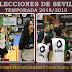 Las Selecciones PreminiBasket de Sevilla continúan su preparación de cara a la Fiesta del PREMINI ANDALUZ