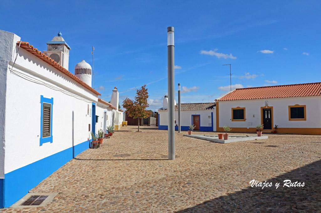 Casas de Juromenha, Portugal