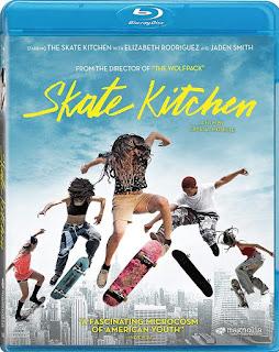 Skate Kitchen [BD25] *Subtitulada