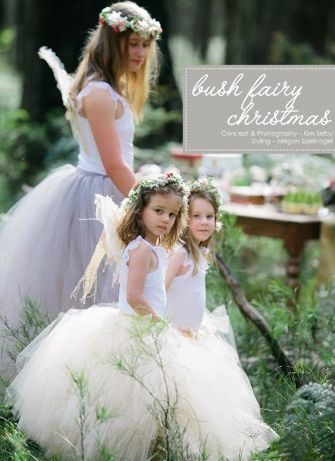 How to Prepare Bush Fairy Christmas for You and your Kiddos