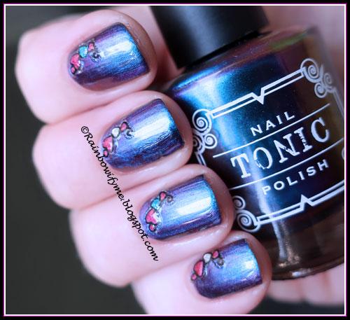 Tonic Polish ~ Pixie Parade