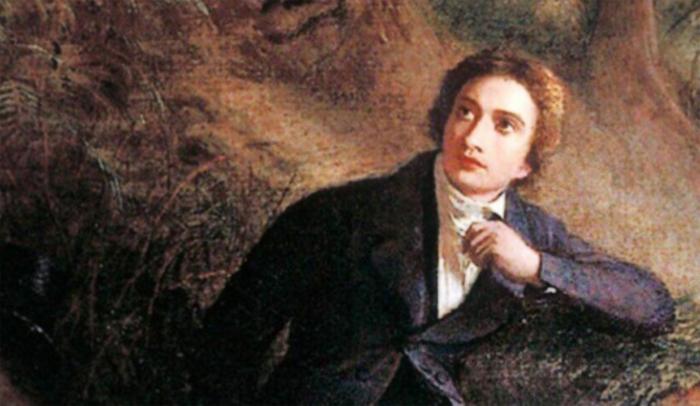 Biografía de John Keats