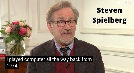स्टीवेन स्पेलबर्ग - Steven Spielberg Biography in Hindi
