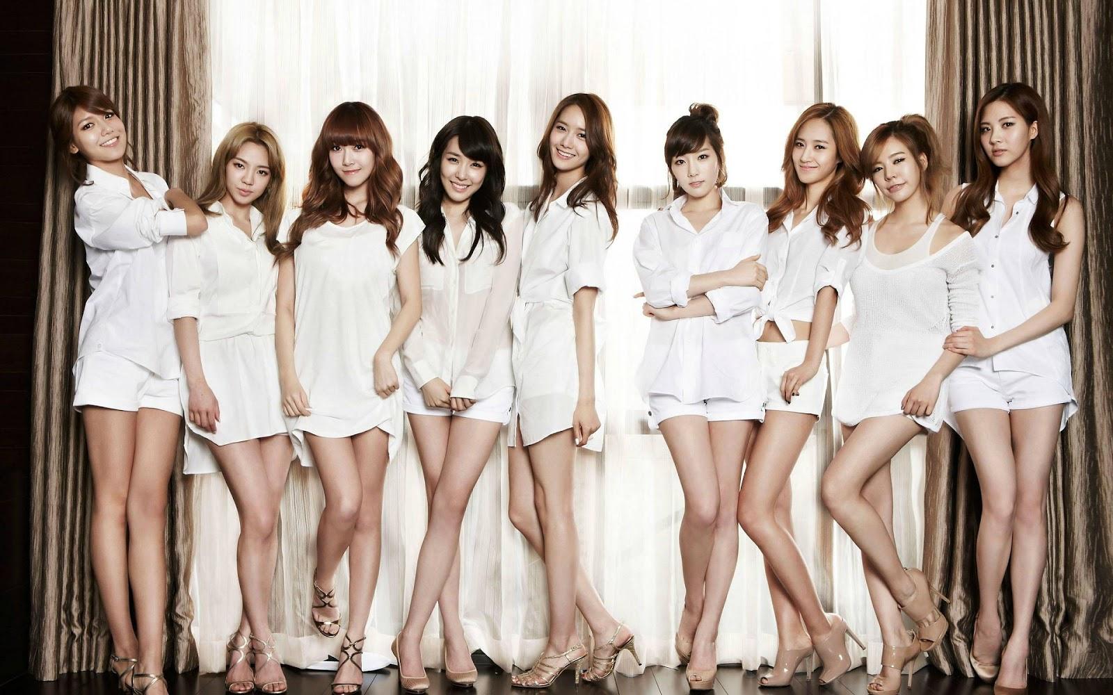 girls+generation+snsd+wallpaper+2 Korean Mens Fashion