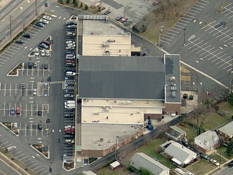 Acme Style Former Acme Randallstown Md