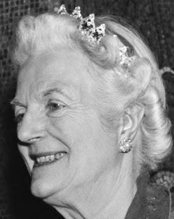 emerald tiara princess helene orleans savoy duchess aosta clementine churchill