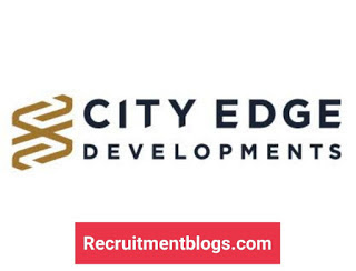 Front Desk Executive, New Cairo's Sales Office At City Edge