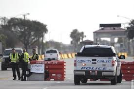 Shooter killed, 1 sailor hurt at Naval Air Station Corpus Christi