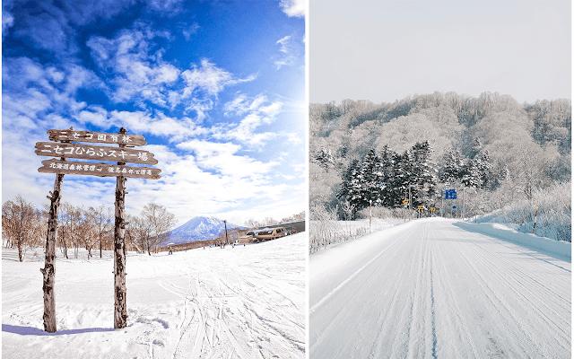 weather-climate-in-Hokkaido(北海道)-Japan