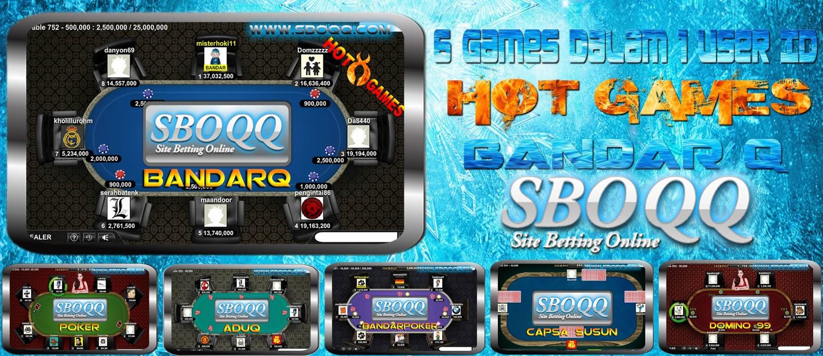 Jago Judi Online 88: Agen Poker team