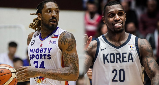 Mighty Sports Philippines def. South Korea, 89-82 (REPLAY VIDEO) Jones Cup 2019