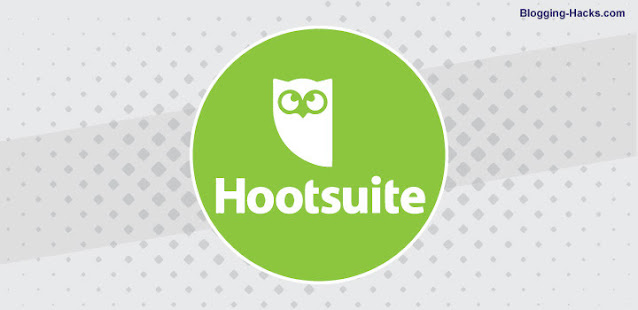 Free Blogging Tools Every Blogger should have: HootSuite