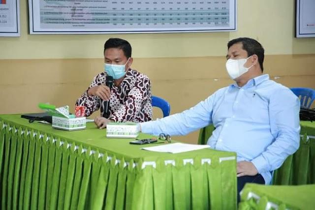 DPRD Propinsi BABEL Bentuk Pansus Ranperda Provinsi Layak Anak