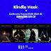 Meus livros em promoção na Kindle Week