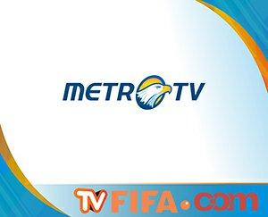 Live Metro TV Streaming Online Tanpa Buffering Hari Ini