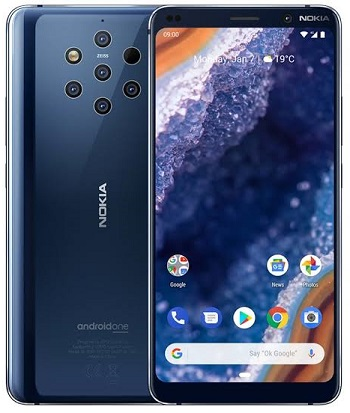 Nokia 9 PureView 128GB - Price and Specifications in BD