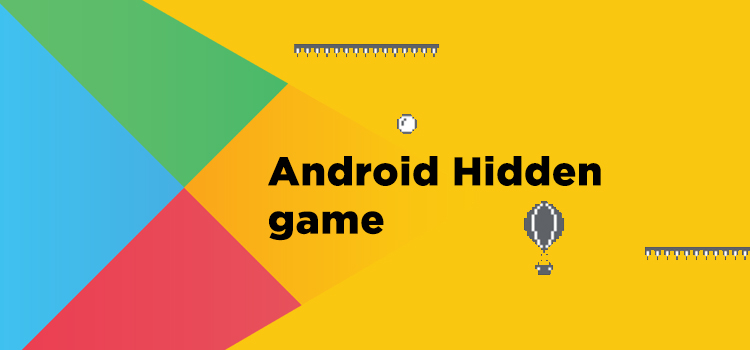 Hidden Android Game