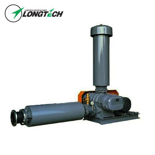 Máy thổi khí longtech LT125