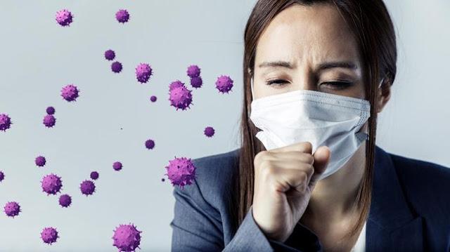 WHO Menyatakan Virus Corona Menular Lewat Udara, Tip Untuk Mencegahnya