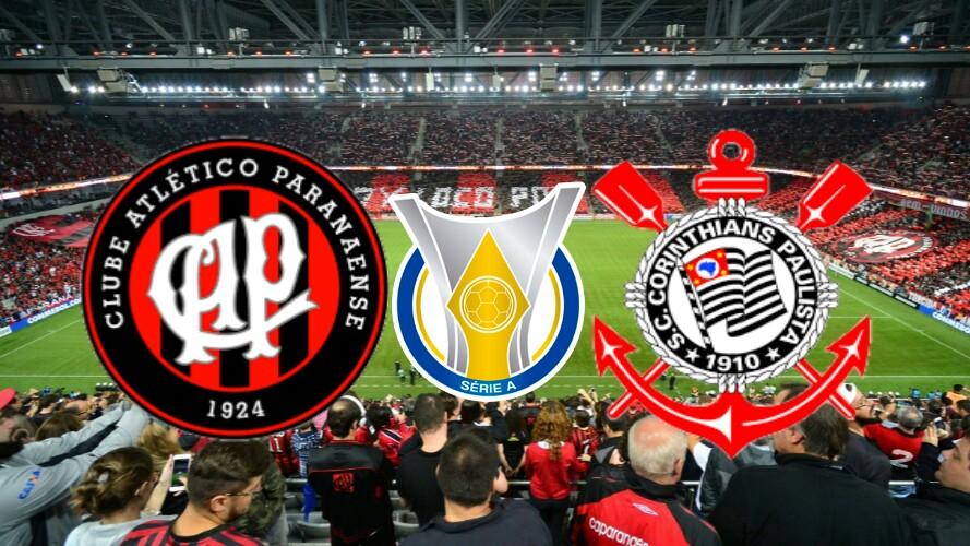 Athletico Pr X Corinthians Onde Assistir E As Escalacoes E O Time Do Povo Noticias Do Corinthians