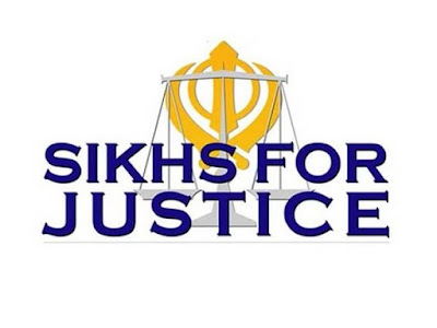SFJ - Sikh For Justice
