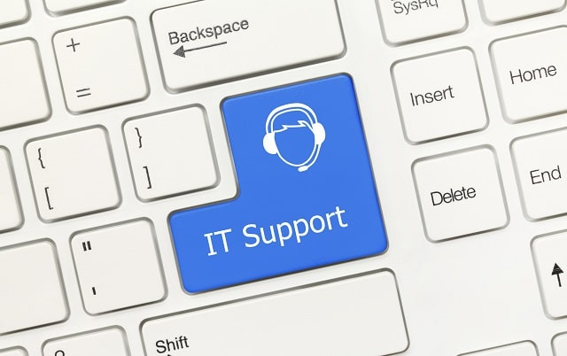 it budget tips how to lower information technology costs business managed it services tech support