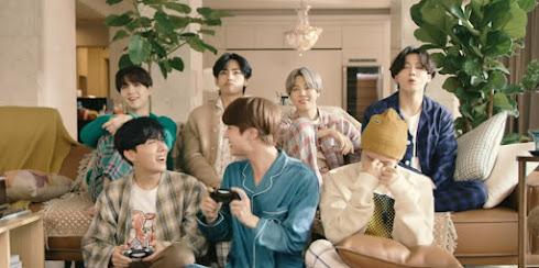 BTS realizo su comeback este  20 de Noviembre