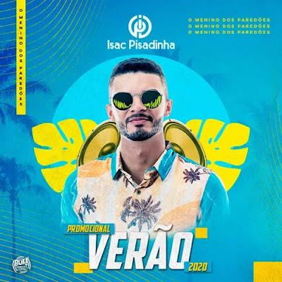 Isac Pisadinha - Promocional de Verão - 2020