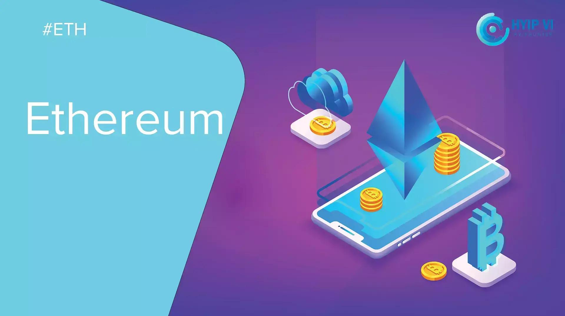 Cách tạo ví tiền ảo Ethereum(ETH) - Hướng dẫn chi tiết