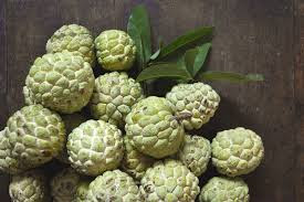 sitafal-fruit