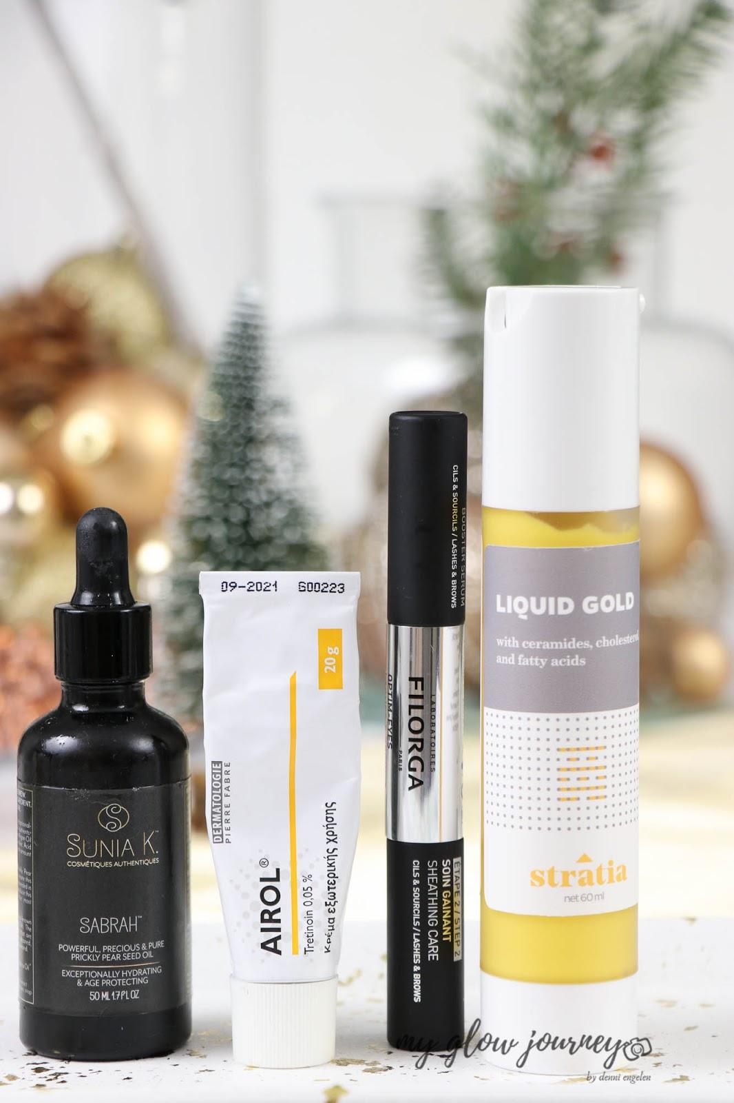 Best Skincare finds in 2018